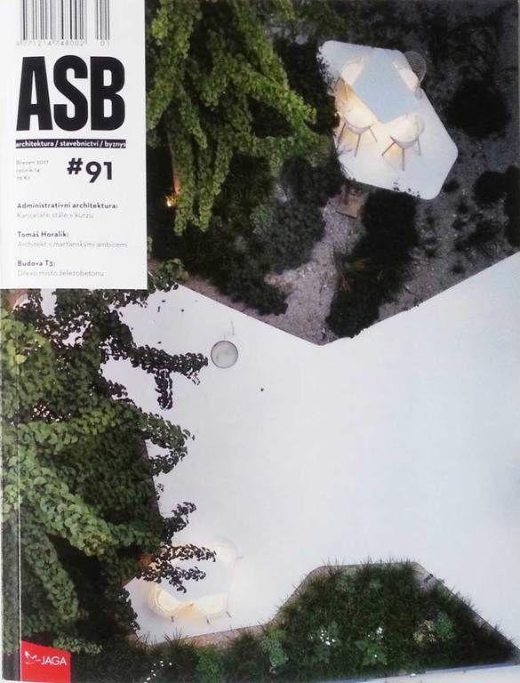 https://www.asb-portal.cz/architektura/architekti/tomas-horalik-architekt-smartanskymi-ambicemi – Rozhovor do časopisu ASB  | Horalík Atelier