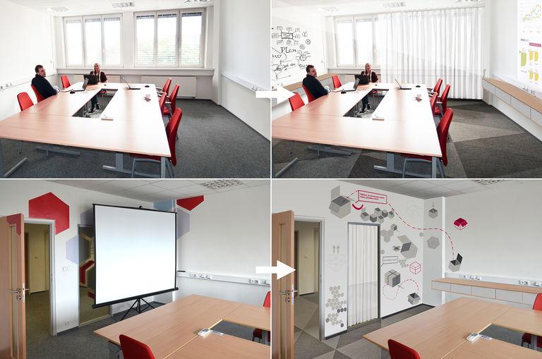 – kanceláře DPD | Horalík Atelier