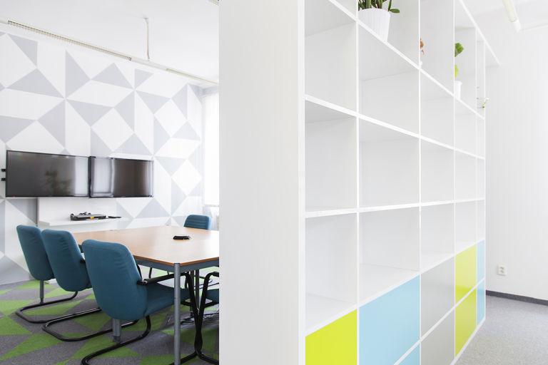 – kanceláře IPEX praha | Horalík Atelier