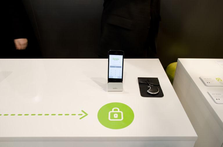 Testovací stolek - krok 3 – výstavní stánek INMITE | Horalík Atelier
