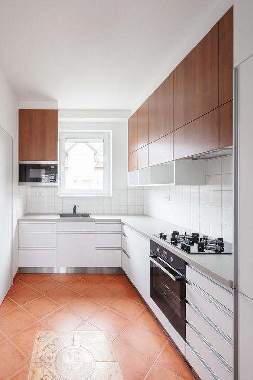 kuchyně – Byt v Satalicích | Horalík Atelier