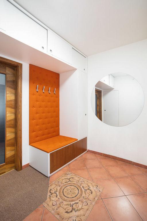 předsíň – Byt v Satalicích | Horalík Atelier
