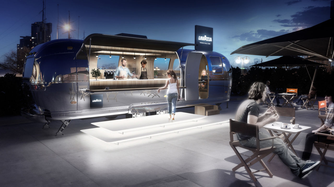 Airstream lavazza web1