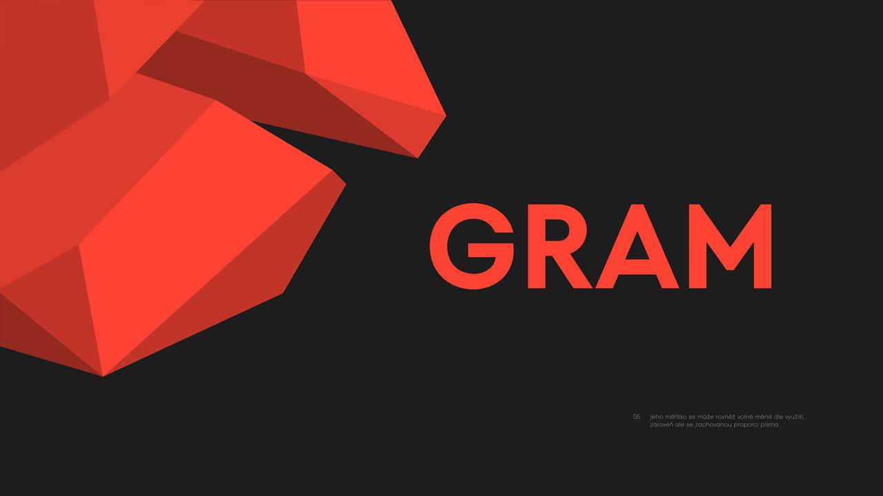 Gram visual identity 01popis