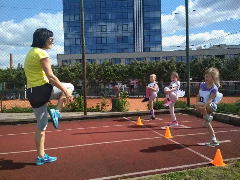 Atletický minitrojboj